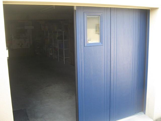 Loury Menuiserie VERANDA Porte De Garage 5