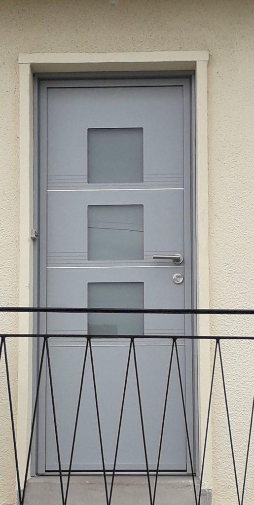 Loury Menuiserie Menuiserie Vitre Porte Dentree 2
